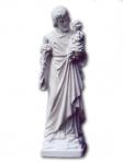 323 Sv. Josef 62 cm