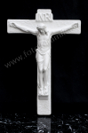 1004 Kristus na kříži 23 cm