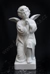 Andělíček klečící 42 cm