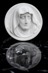 Matka Bolestná / Mater Dolorosa ⌀ 14 cm