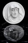 Matka Bolestná / Mater Dolorosa ⌀ 12 cm