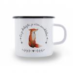 Plecháček liška